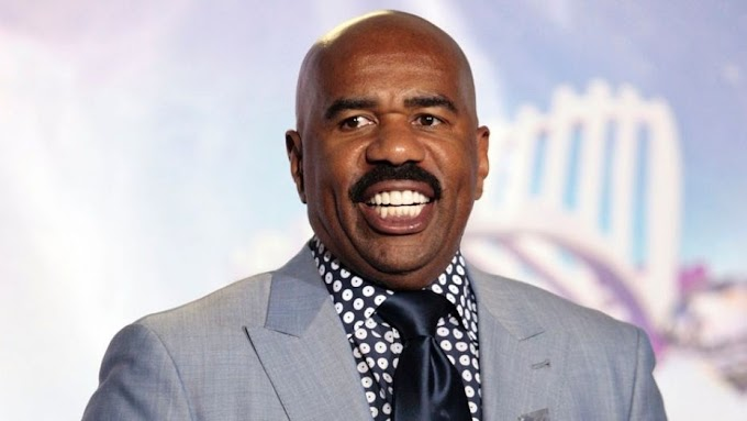 Steve Harvey announced as Host of Miss Universe 2018 Pageant to hold in Thailand
