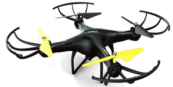 Force1 U45 Raven Quadcopter