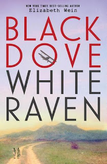 https://www.goodreads.com/book/show/20454599-black-dove-white-raven