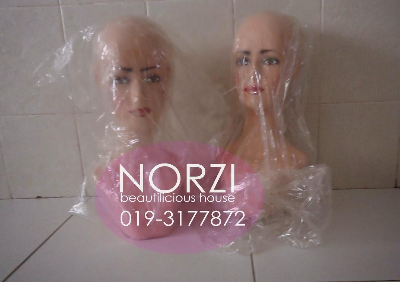 kepala patung murah