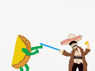 Star Wars Epic Obi Wan Kenobi Puns Juan Kenobi