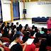 Se continúan beneficiando a estudiantes con pláticas preventivas: FGE