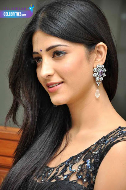 Shruti Hassan Realtionship In Tollywood !