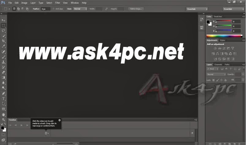 download torrent photoshop cs6 + crack