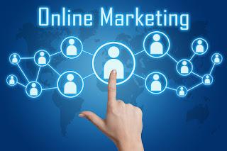 التسويق الالكتروني واشهار المواقع عبر محركات البحث