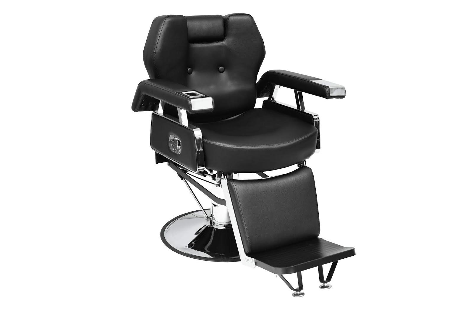 Supplier Salon Beauty Clinic Dan Spa Kursi Barber