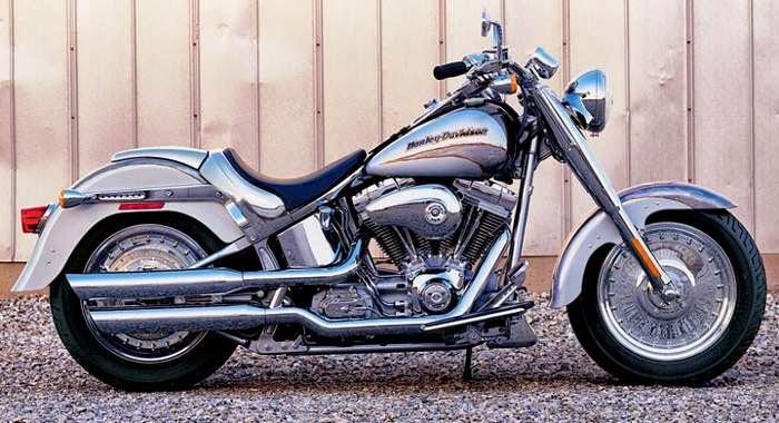 Harley-Davidson Motorcycle manuals