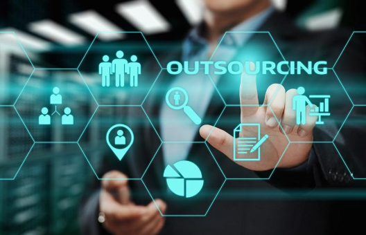 Apa itu outsourcing