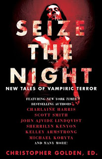 Seize the Night anthology