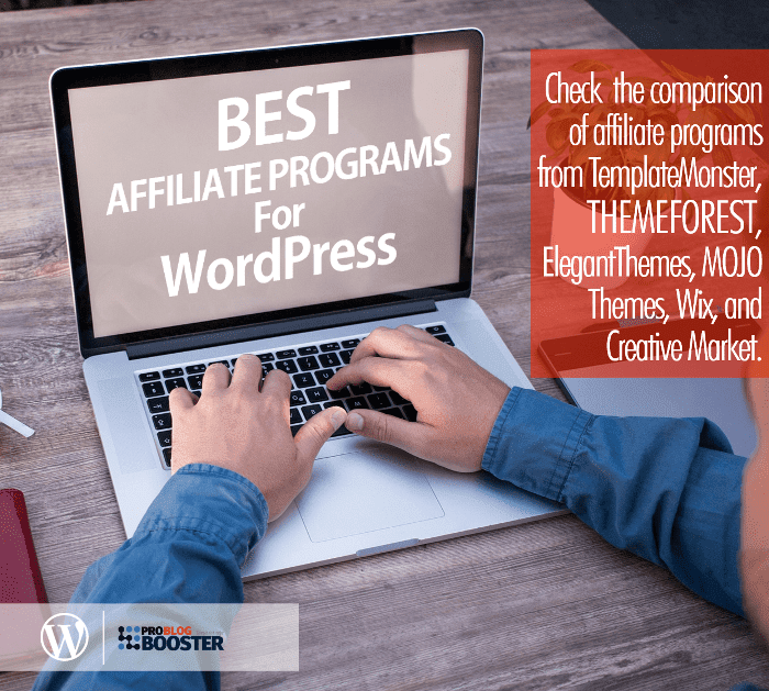 Most Popular Affiliate Programs For WordPress