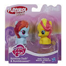 My Little Pony Bumblesweet Story Pack Playskool Figure