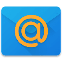mail ru is a multi email app