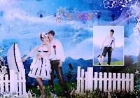 wedding karizma album psd file
