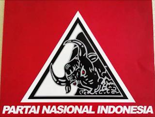 Proses Lahirnya Partai Nasional Indonesia PNI