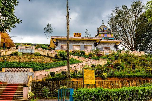 Valparai Sidhi Vinayakar temple