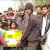 सोनो : नौनिहालों की मदद को युवाओं ने बढाया हाथ, निखरी मासूमियत