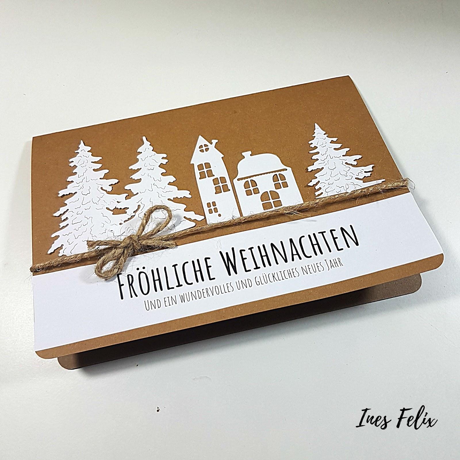 Das werden meine Weihnachtskarten in sem Jahr Ich bin so glücklich und stolz auf mein Werk Der Plan war ein ganz anderer aber jetzt ist das Ergebnis
