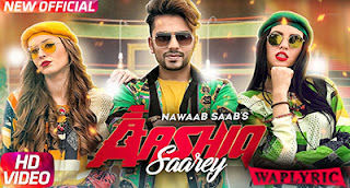 Aashiq Saare Song Lyrics