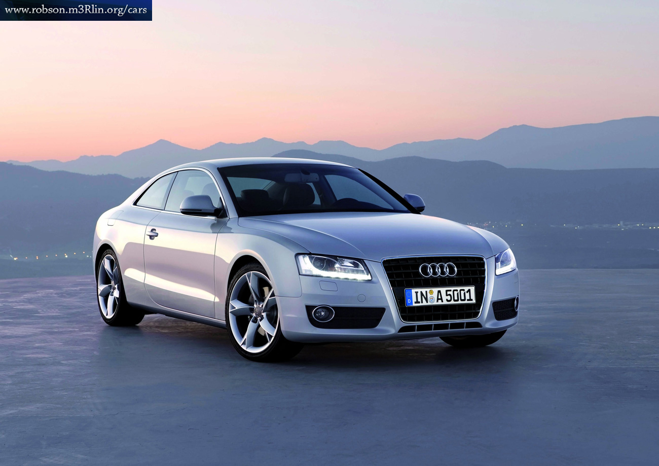 All About Football Audi A5 Wallpaper Download