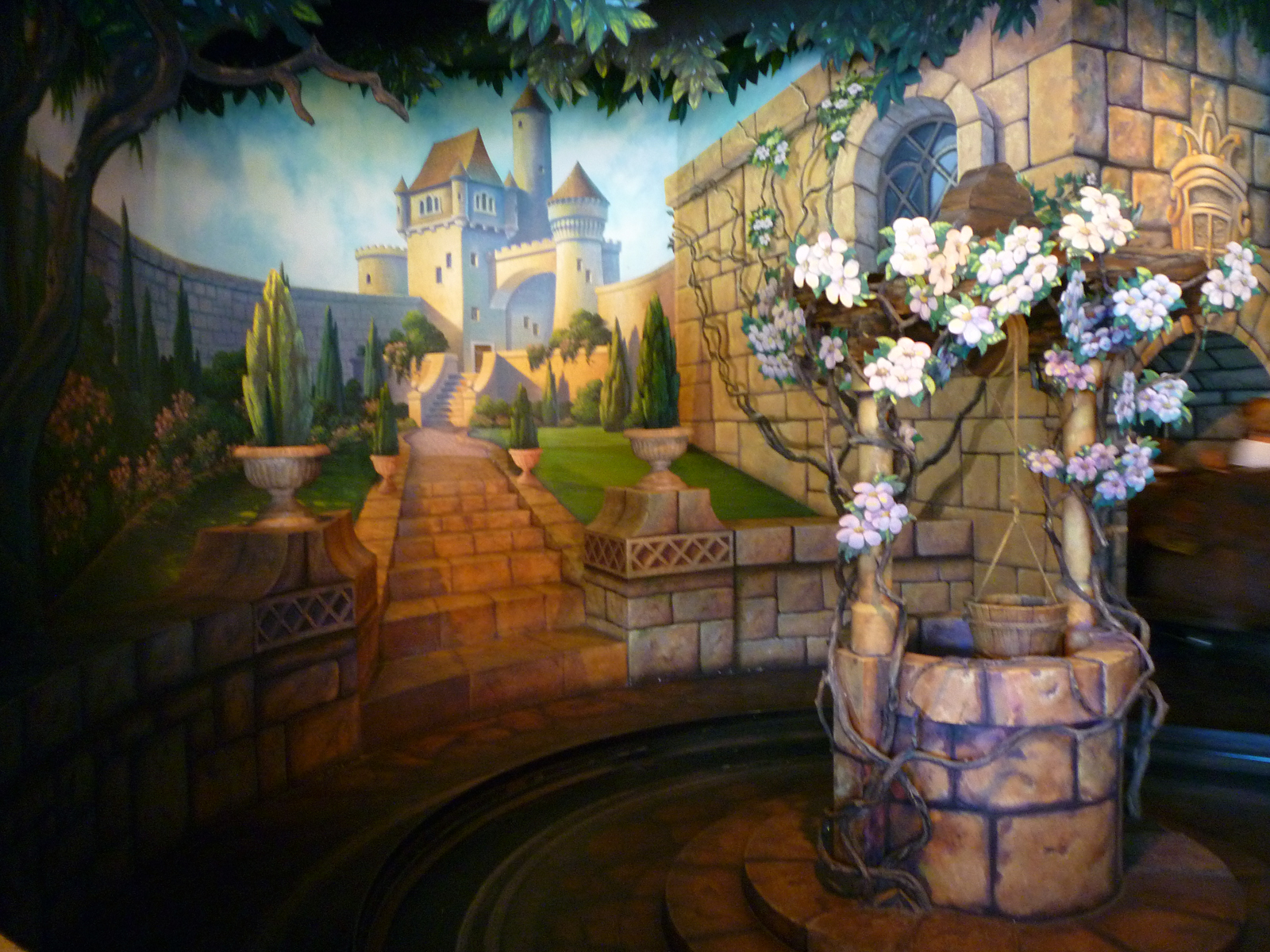 Filmic Light Snow White Archive Part V Snow White
