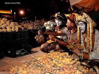 Atrações da  Festa da Pitomba em Jaboatão dos Guararapes