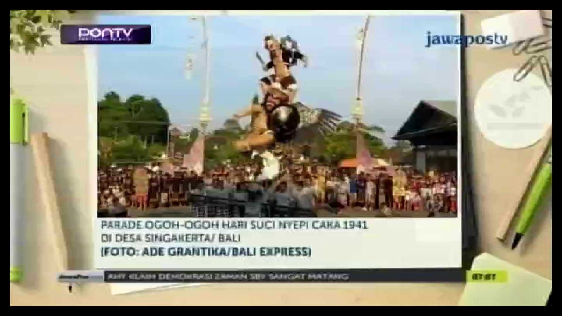Frekuensi siaran PONTV Pontianak TV di satelit ChinaSat 11 Terbaru
