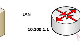 Routing Vs Bridging pada Wireless Point-to-Point Mikrotik