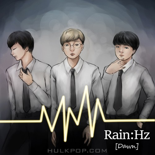 RainHz – Dawn – Single