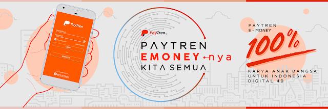 Aplikasi PayTren eMoney, Instal Segera dan Rasakan Manfaatnya...