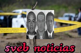 """En Arbolillo municipio de Alvarado buscan a los tres marinos """"levantados"""""""