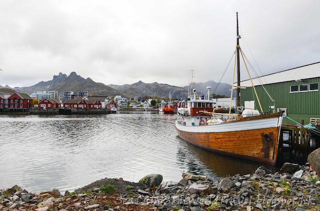 Svolvaer Svinoya Rorbuer, 挪威,  羅浮敦群島