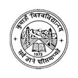 Kumaun University Recruitment 2016