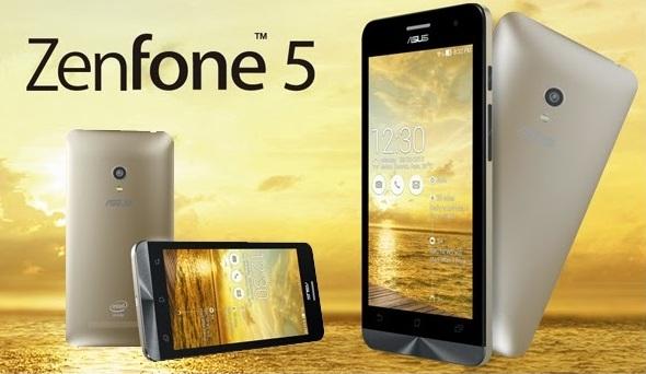Harga HP Android Asus Zenfone 5 Tahun Ini Lengkap Dengan Spesifikasi Harga Dibawah 2 Juta