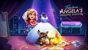 Fabulous Angela's Wedding Disaster MOD APK+Data
