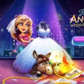 Fabulous Angela's Wedding Disaster MOD APK+Data Full Version Terbaru 2018