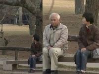 Meski Tinggal Serumah, Pria Ini Tak Bicara Pada Istrinya Selama 20 Tahun