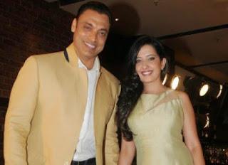 Sohaib Akhtars Wife