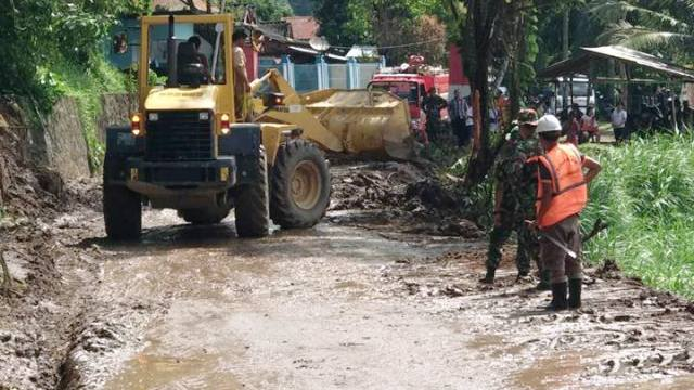 Pemkot Manado Tetapkan Tanggap Darurat Selama Seminggu