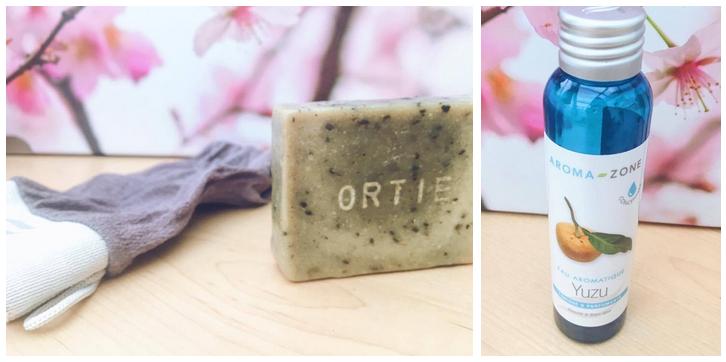 goldandgreen-routine-visage-nettoyage-visage-savon-ortie-yuzu