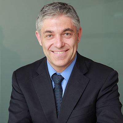 Conoce a Javier Perea en el WE500