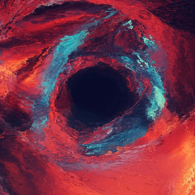 Round And Round Wallpaper Engine