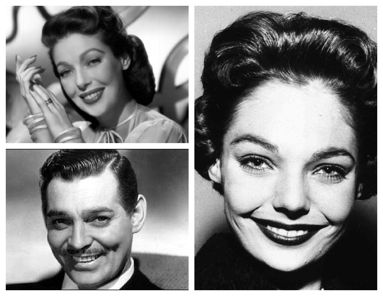 Judy Lewis dies: Clark Gable and Loretta Young's love ... |Judy Lewis Grandchildren