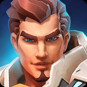 Mobile Battleground – Blitz APK mod apk terbaru