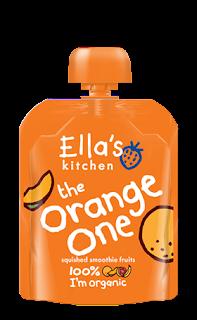 Ellas Kitchen The Orange One, Ellas Kitchen