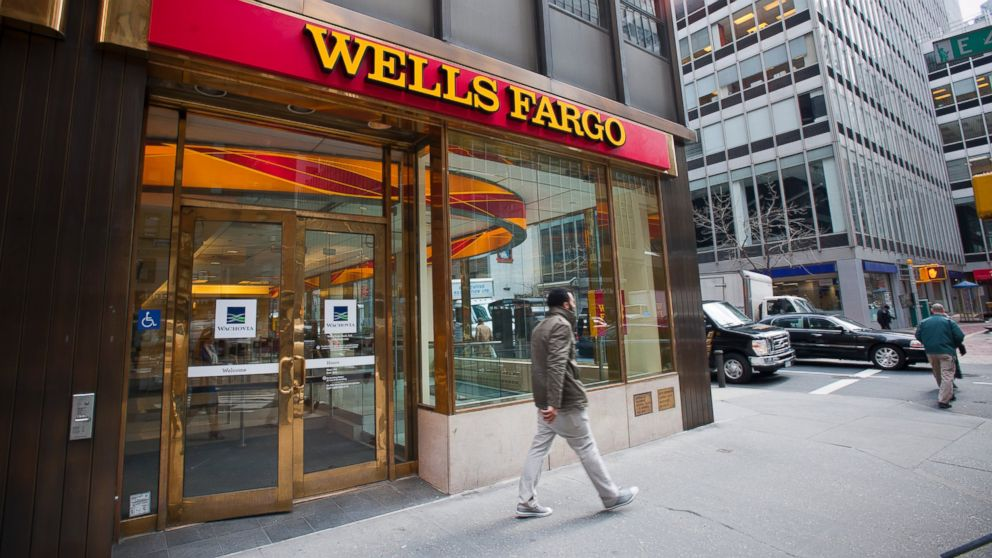Binary options wells fargo