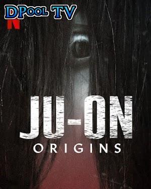 JU-ON: Orígenes Serie Completa Latino MEGA