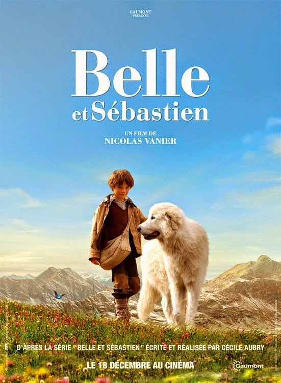Belle et Sebastien 2013 BRRip ταινιες online seires oipeirates greek subs