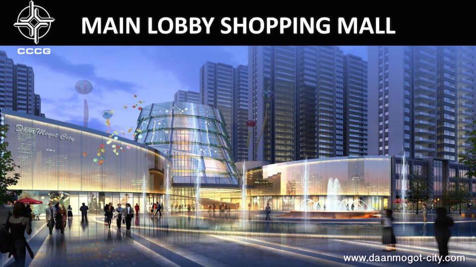 Damoci Shopping Mall