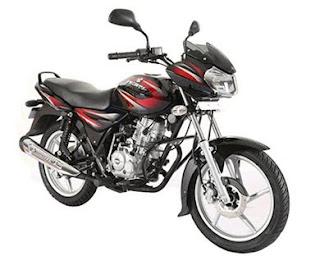 CSD Price of Bajaj Discover  DTSI 100 CC bike in Hisar