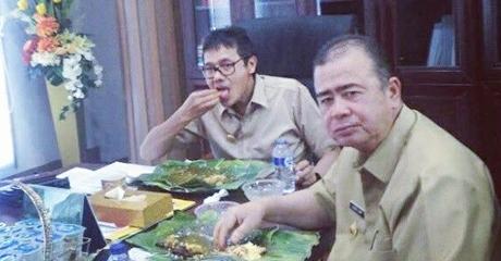 Emban Amanah Jadi Ketua Gerindra Sumbar, Nasrul Abit Bantah Tak Dapat Restu Irwan Prayitno
